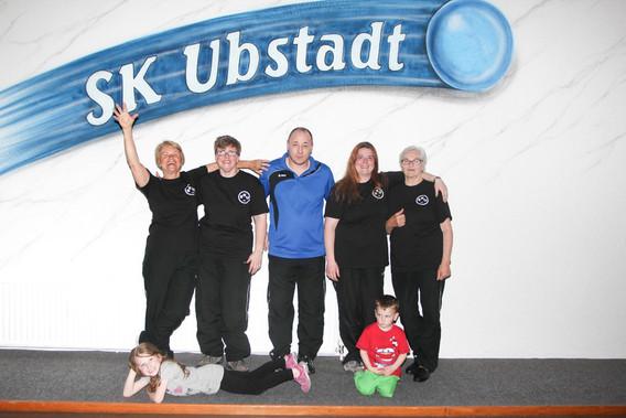 SK Ubstadt IV Meister der Kreislsiga D - Herzlichen Glückwunsch